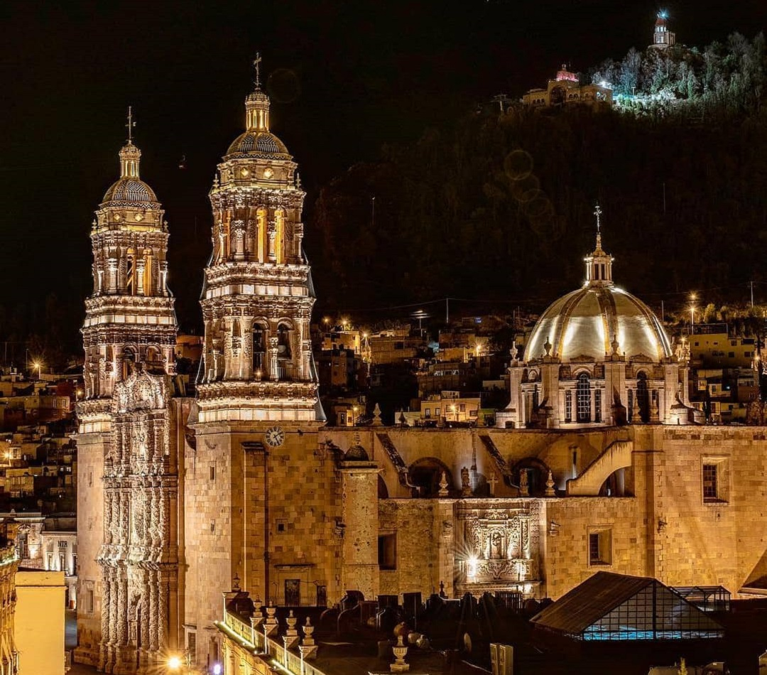 Explore the Wonderful Sites in Mexico