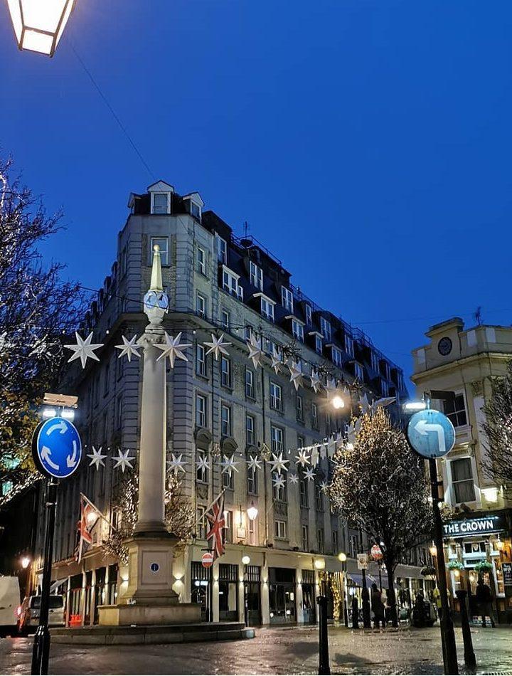 Top 5Liveable Neighborhoods in London