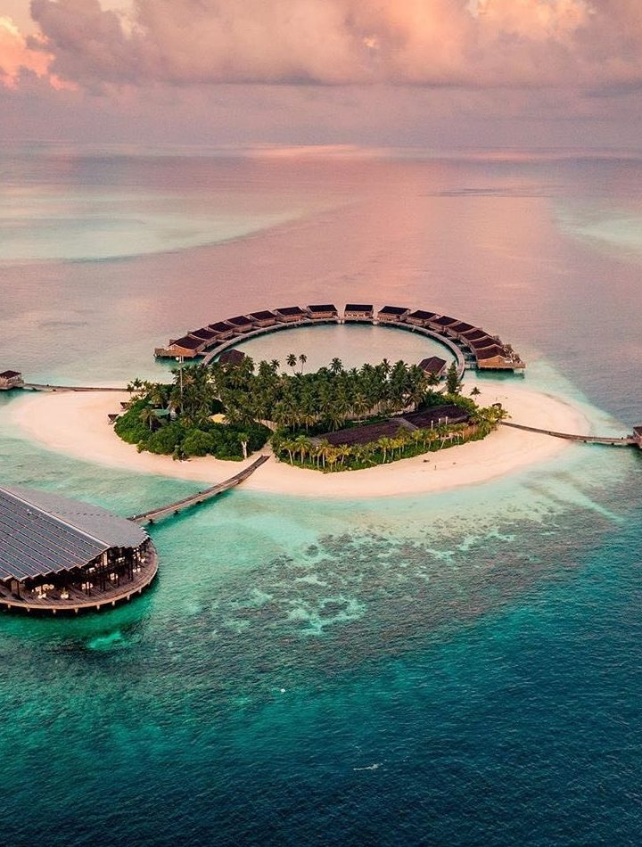 Book a gorgeous private island for your next trip
