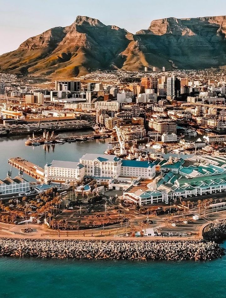 Cape Town: The next beautiful place that should be on your list
