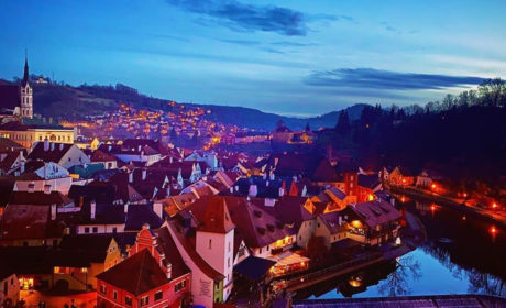Exciting things to do while you are in the Czech Republic