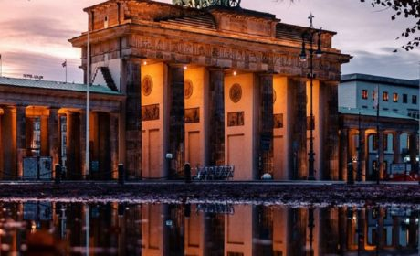 Get to know more about The Grand Brandenburg Gate