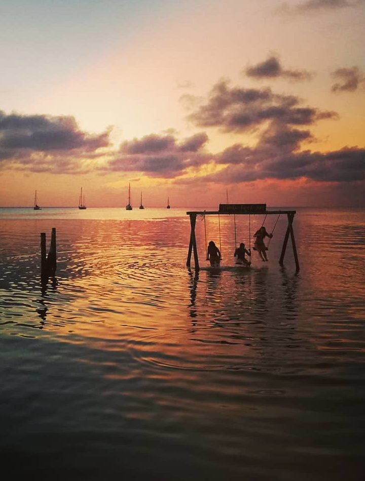 5 Gorgeous 'Cayes'- The crowned jewels of Belize