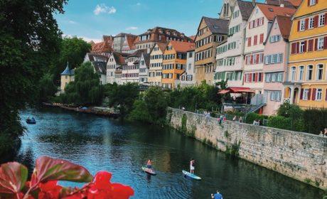 4 Reasons To Visit Tubingen, Germany