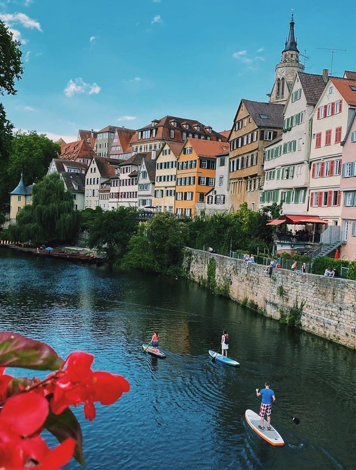 4 Reasons To Visit Tubingen, Germany