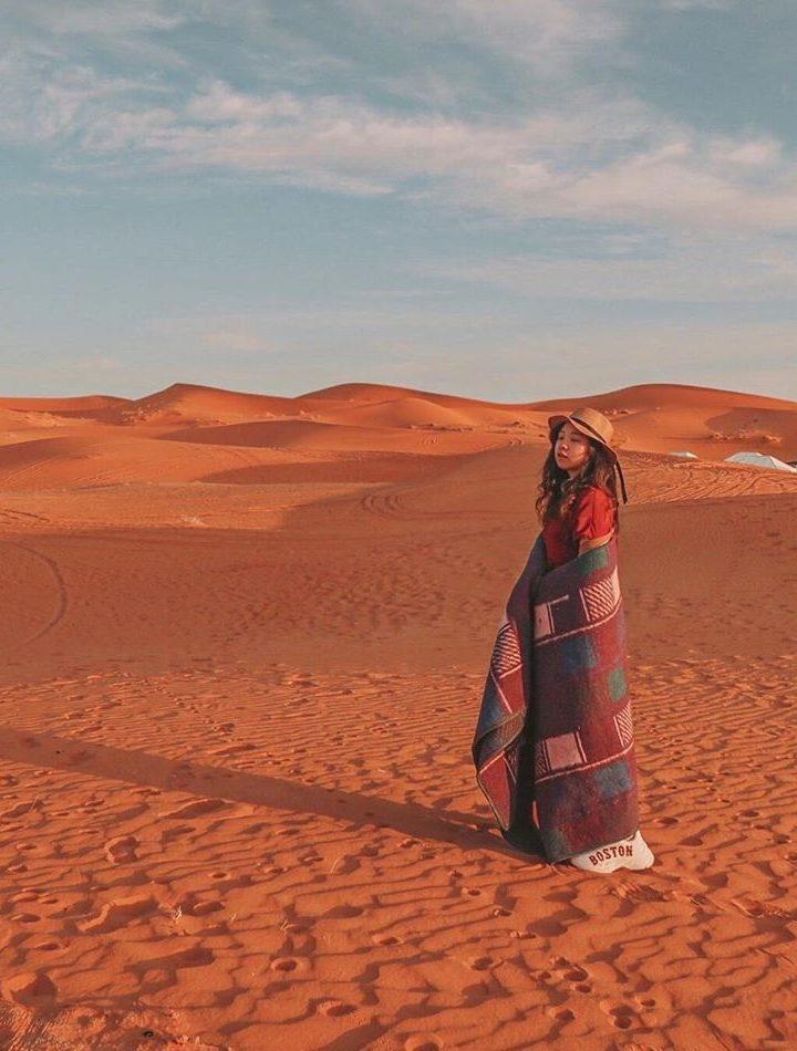 Roam In The Wonderful Landmarks Of Morocco
