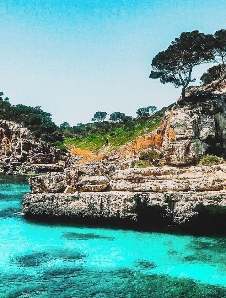 Relax Like Wanderlust On Exotic Seaside Areas Of Ibiza