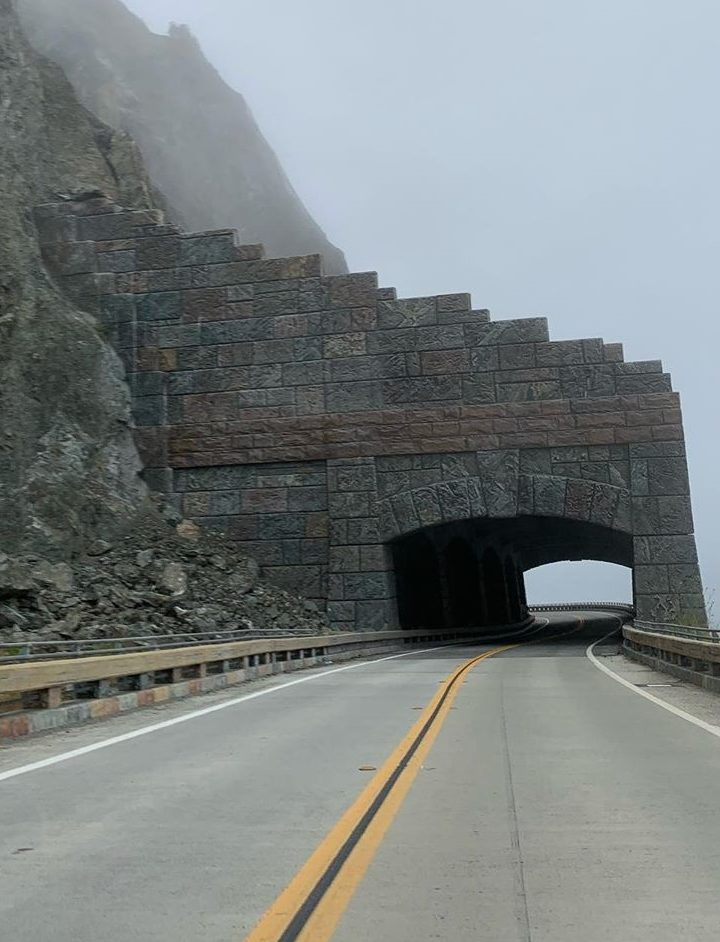 5 Amazing Stops On The Best Road Trip, The Pacific High Coast Highway