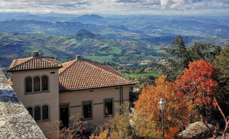 Enjoy Fun Easy Day Trip In Pristine San Marino