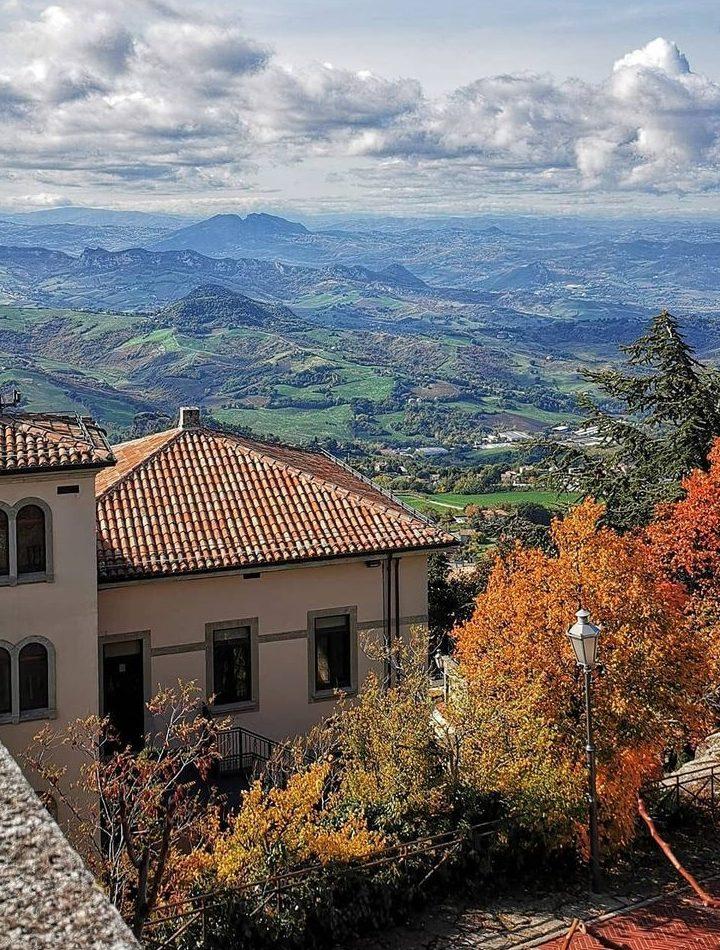 Enjoy Fun Easy Day Trip In Pristine San Marino
