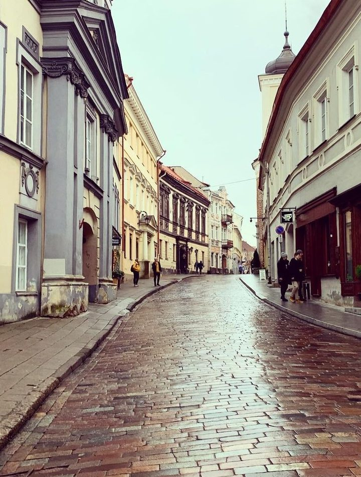 Breathtaking Destinations To Discover In Lithuania