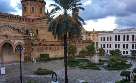 Admire The Top Spectacular Attractions Of Palermo