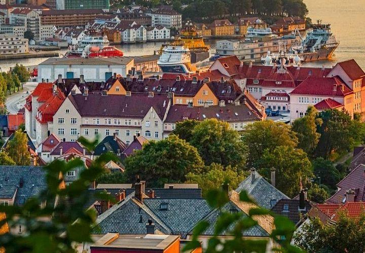 Most Romantic European Destinations To Visit During Valentines