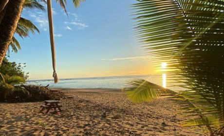 Most Alluring Tropical Beaches To See In Costa Rica
