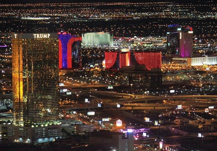 Visiting Las Vegas for the first time? Keep these tips in your mind