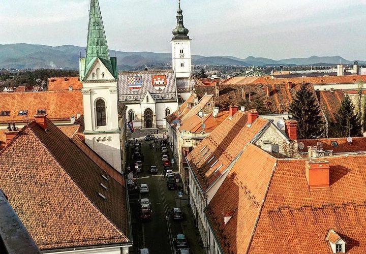 Zagreb: The Cultural Heart Of Croatia To Have Fantastic Vacay Time
