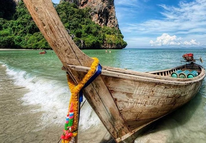Essential tips for travelers visiting Thailand for the first time