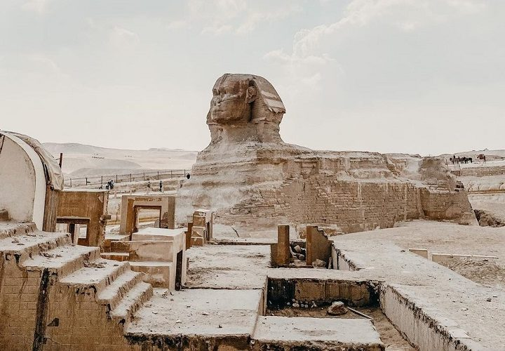 Fantastic Historic Top-Rated Places To Visit In Cairo, Egypt