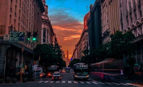 Experience The Fantastic Metropolitan Trip In Buenos Aires