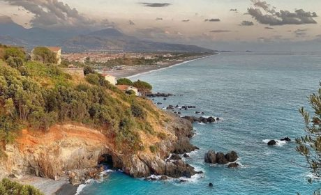 Dreamiest Places To Visit In The Italian Region Of Calabria