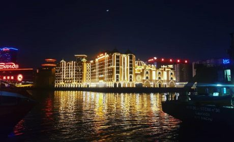 Essential things to know before visiting Macau