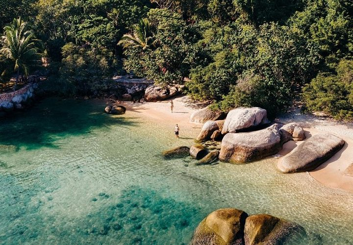 Explore the most beautiful islands in Thailand for a fun vacation