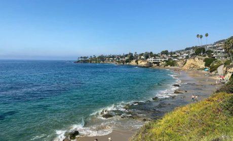 Charming Seaside Spots To Visit Near Laguna Beach