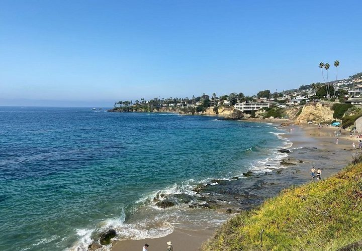 Charming Seaside Spots To Visit Near Laguna Beach