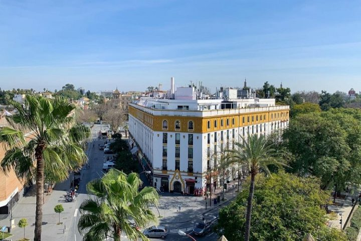 Top Magnificent Majestic Attractions To Visit In Seville